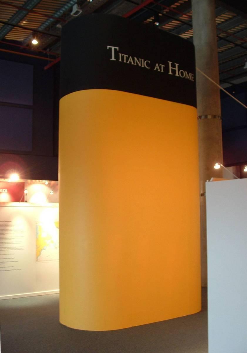 Titanic Funnel