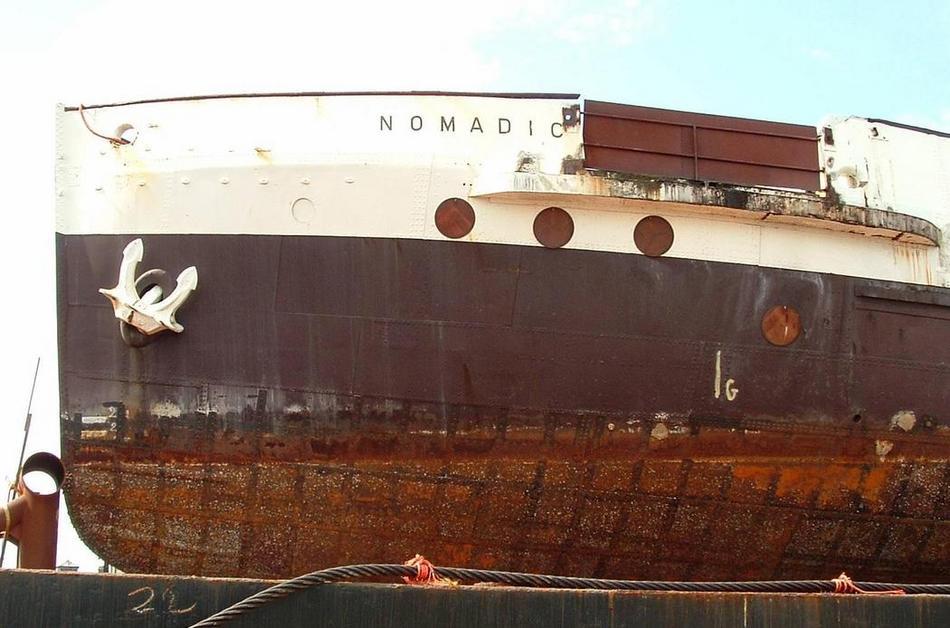 Nomadic's Bow