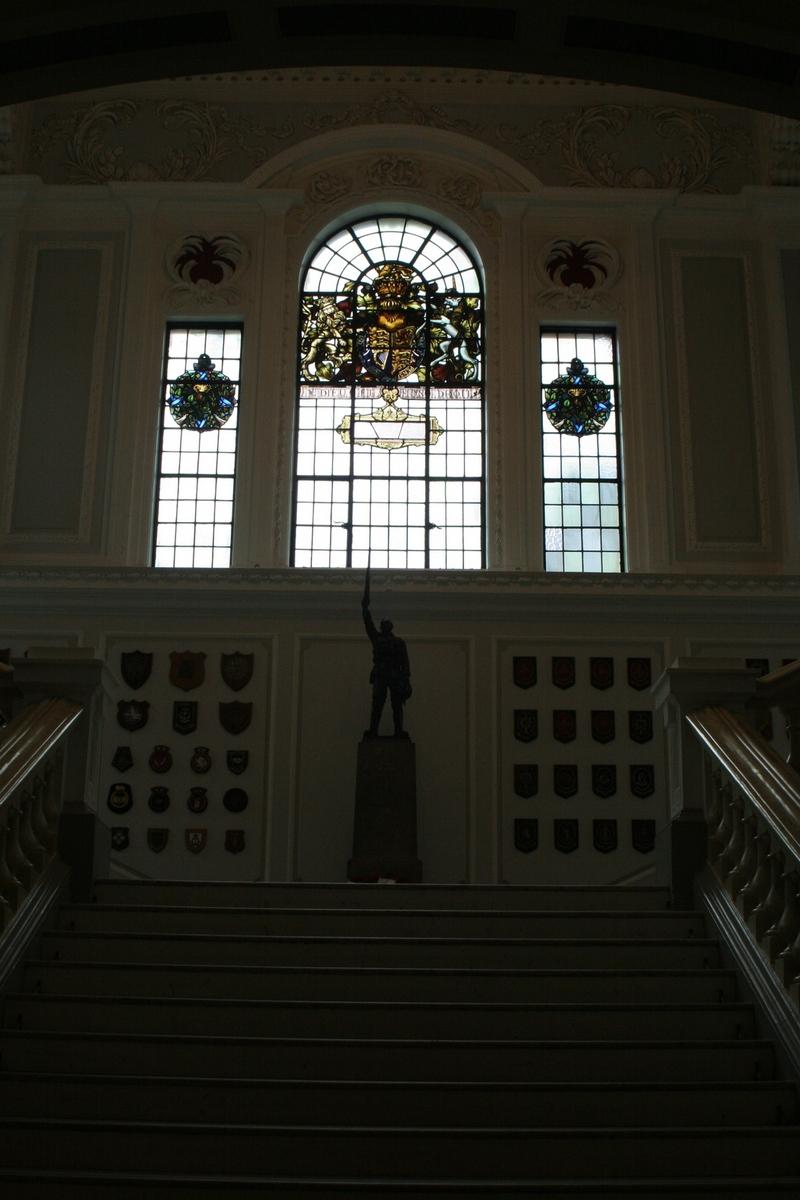 Belfast City Hall Remembers