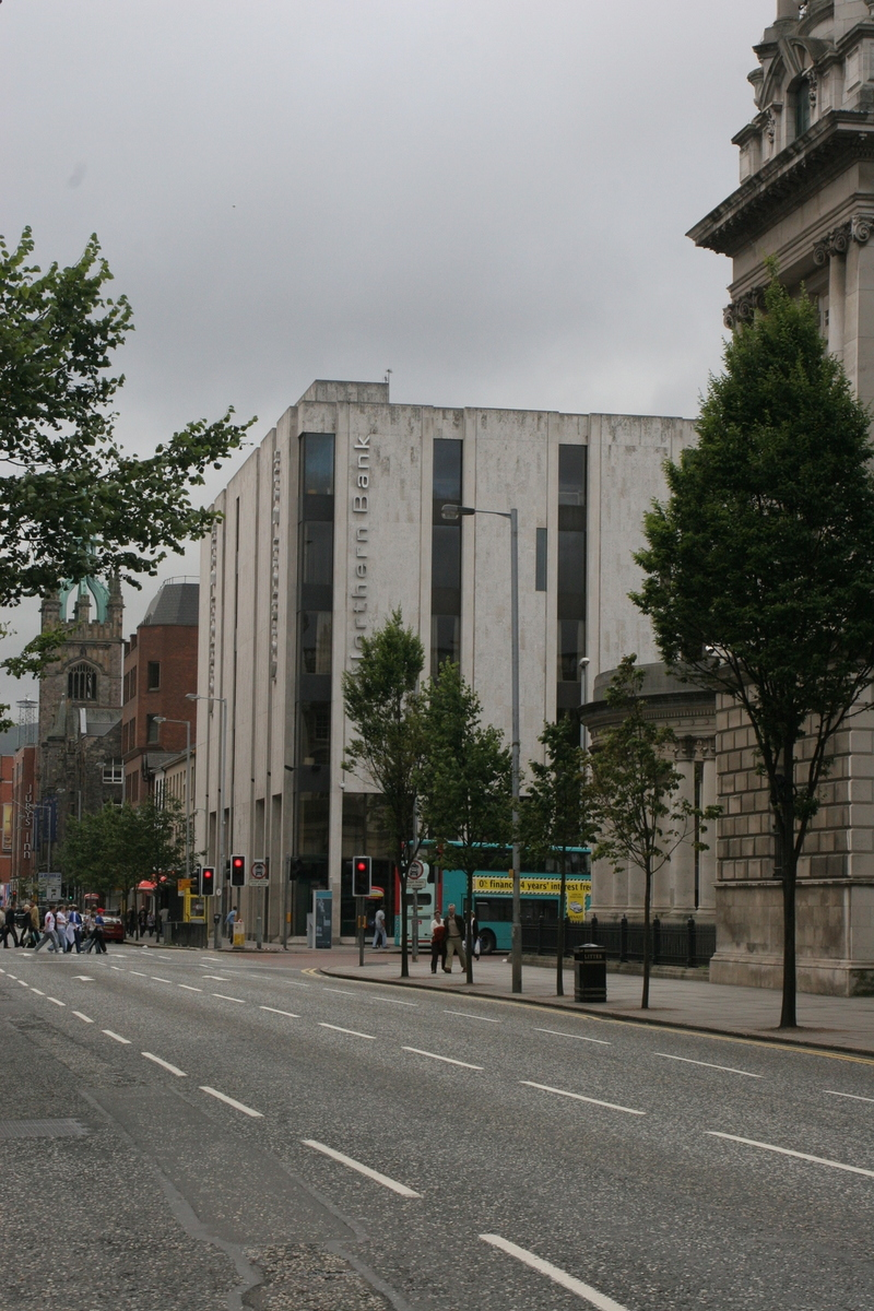 Northern Ireland Bank