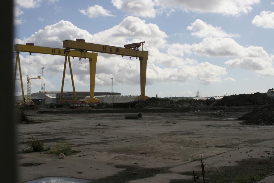 Titanic quarter 38