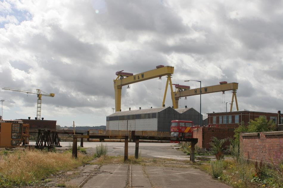 Titanic quarter 79