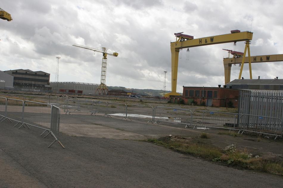 Titanic quarter 90