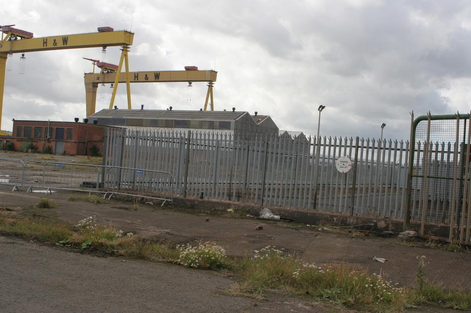 Titanic quarter 91