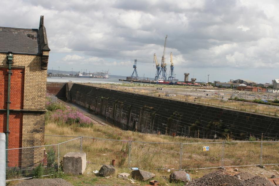 Titanic quarter 102