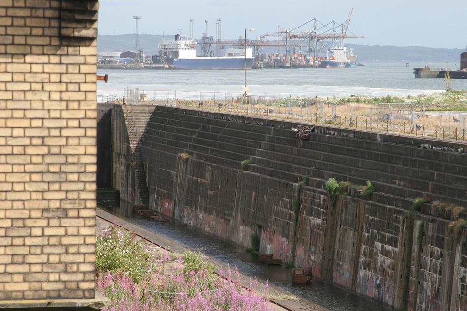Titanic quarter 104
