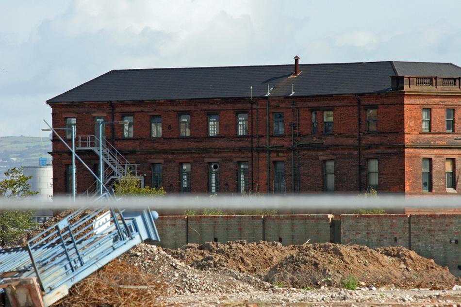 Belfast City 8