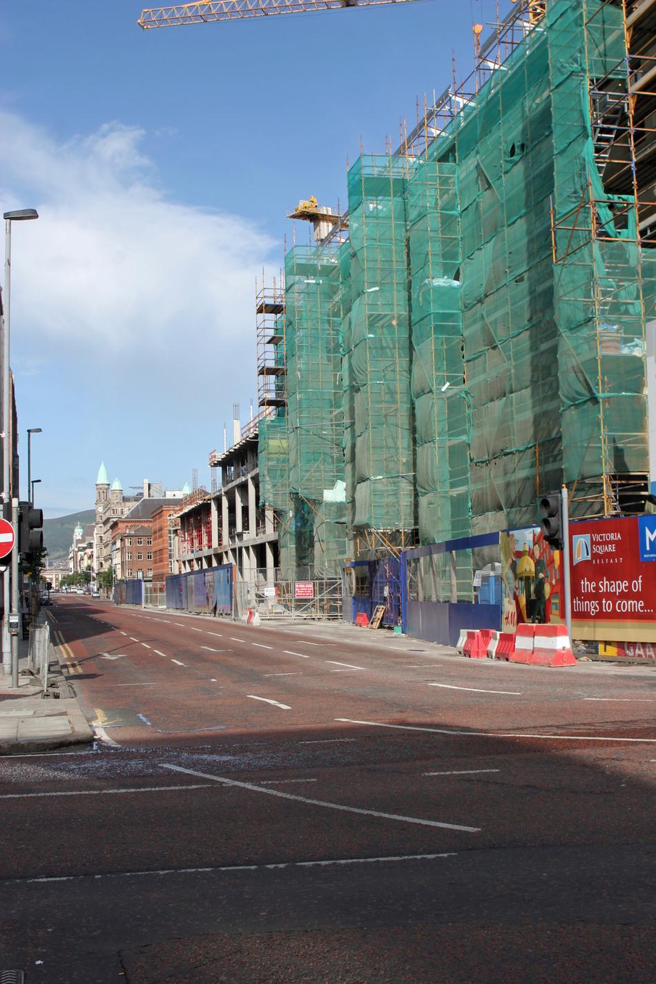 Belfast City 9