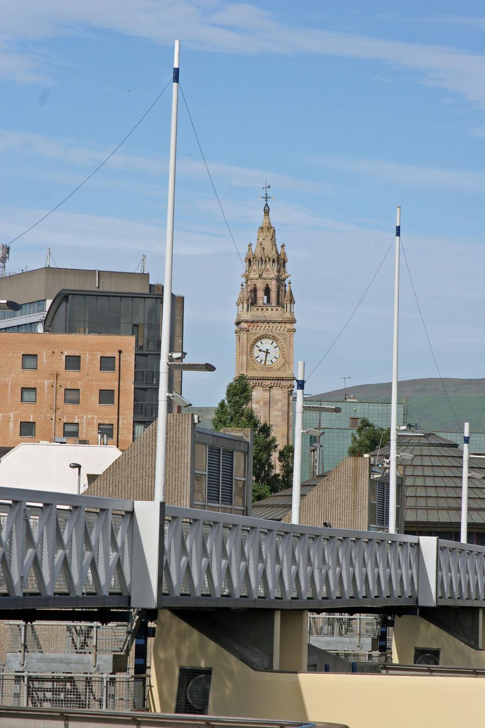 Belfast City 12