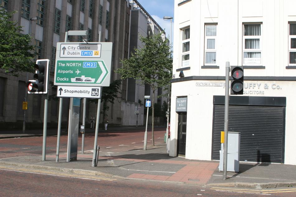 Belfast City 17