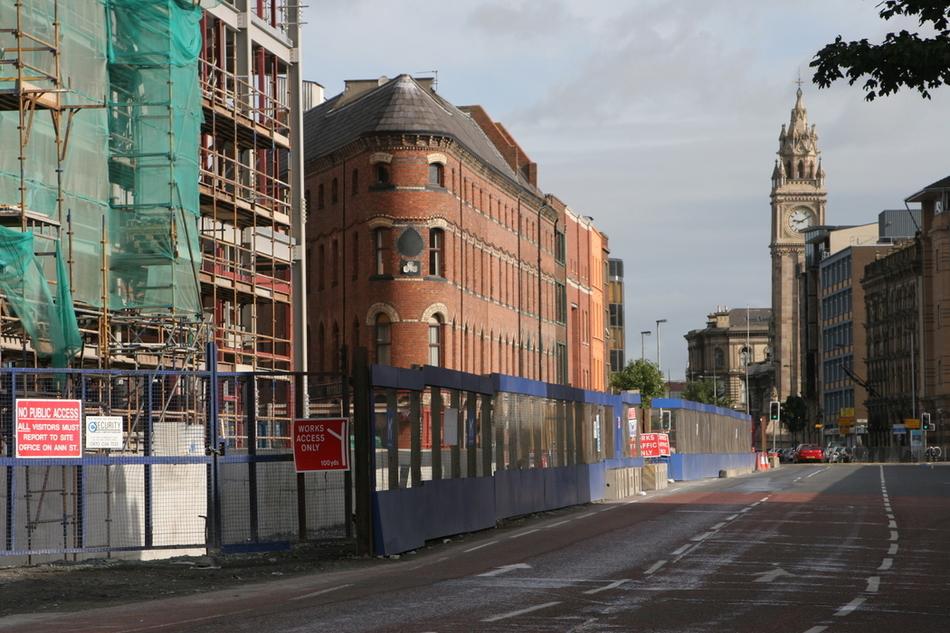 Belfast City 19