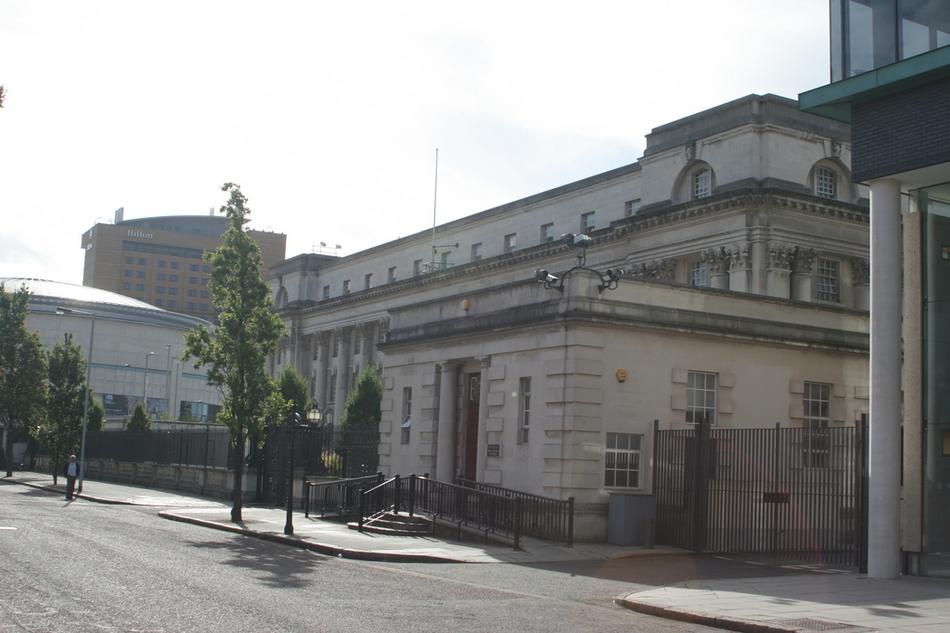 Belfast City 20