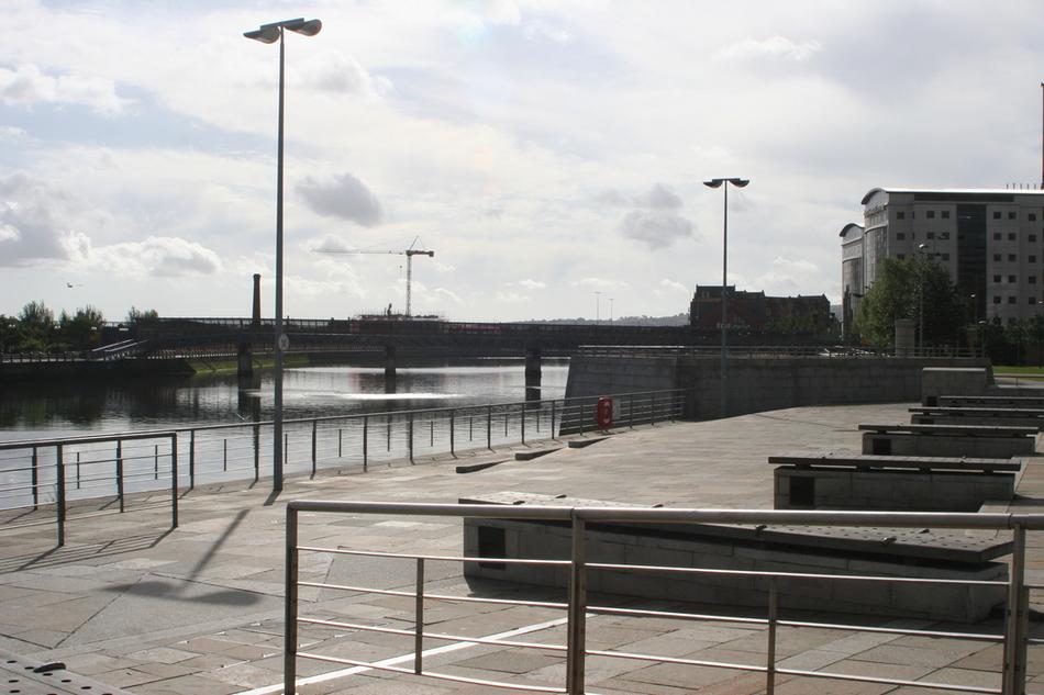 Belfast City 29