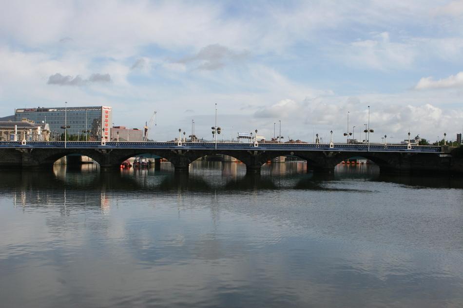 Belfast City 32