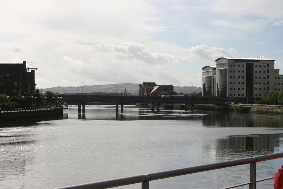 Belfast City 35