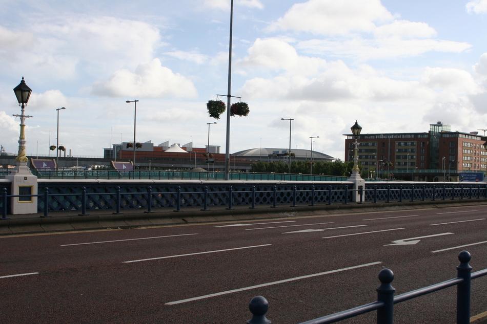 Belfast City 40