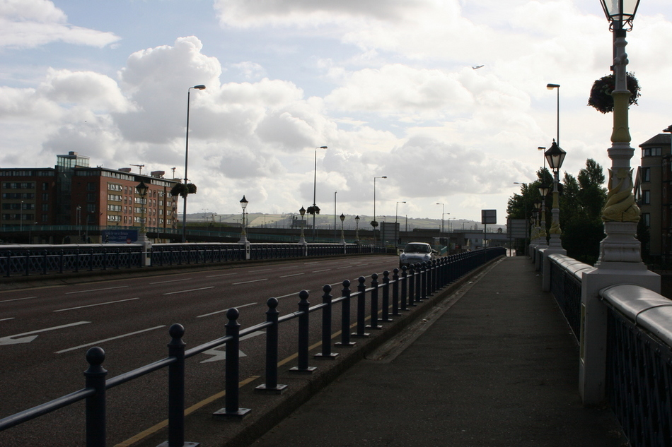Belfast City 41