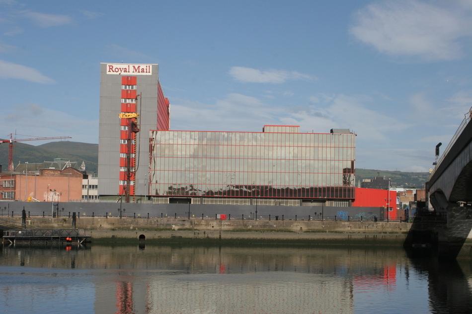 Belfast City 55