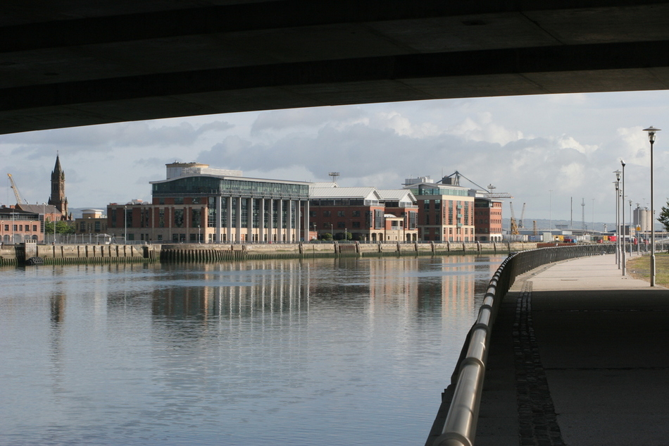Belfast City 56