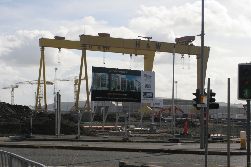 Belfast City 61