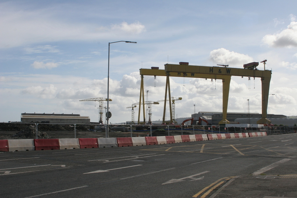 Belfast City 62