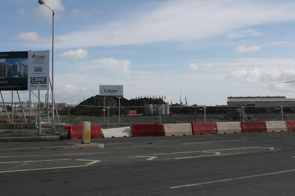 Belfast City 63