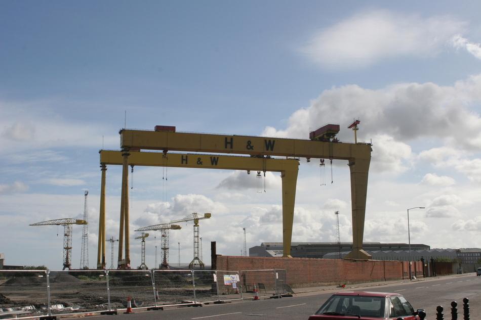 Belfast City 66