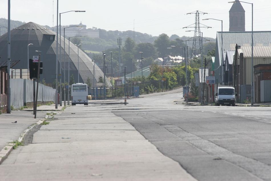Belfast City 70