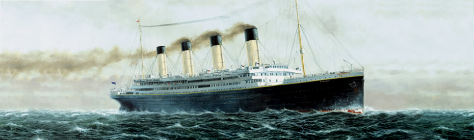 Titanic View