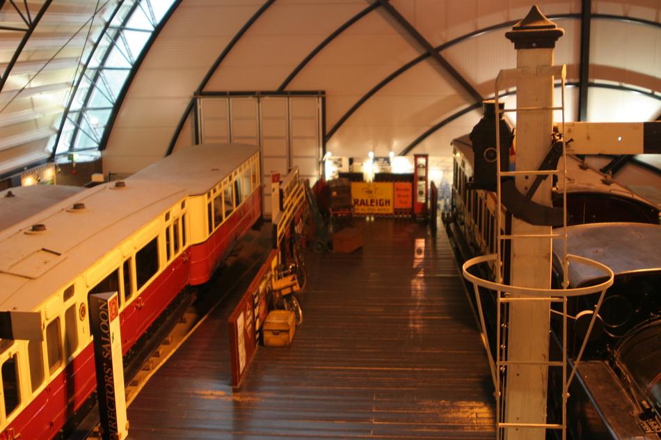 Ulster transport museum 2