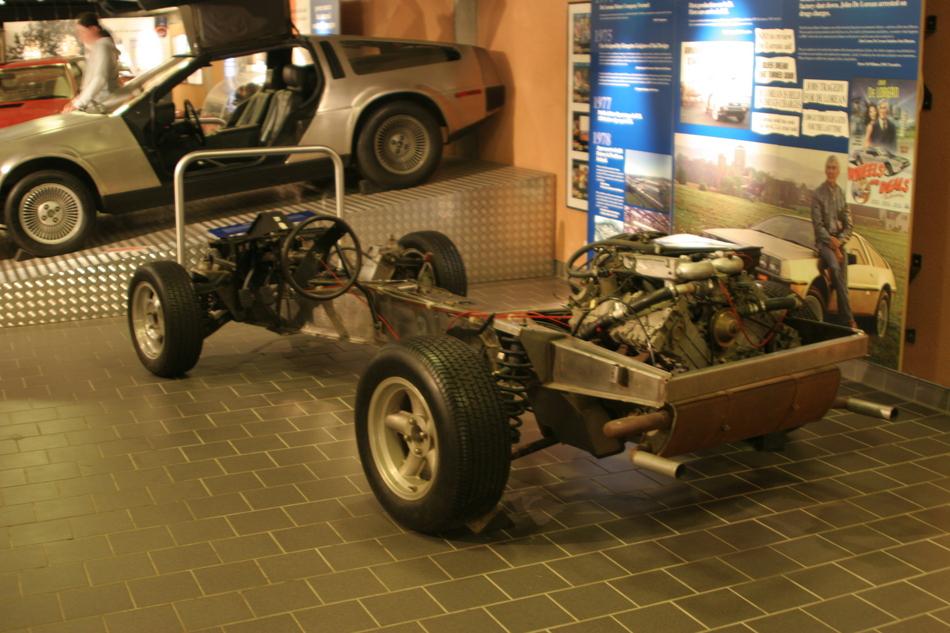 Ulster transport museum 3