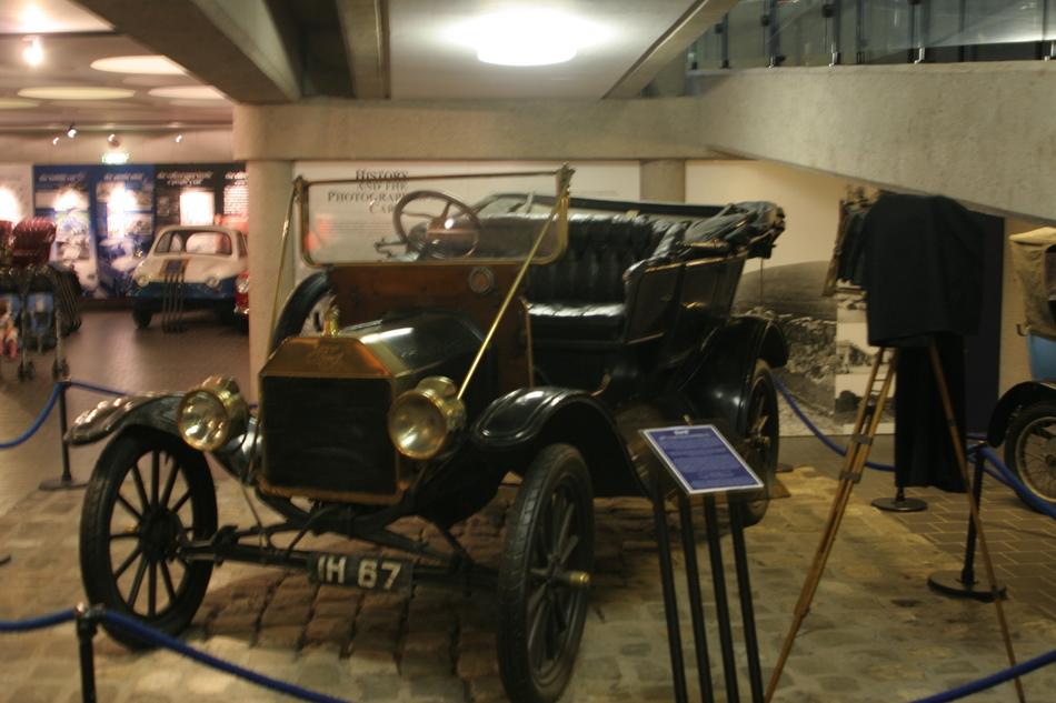 Ulster transport museum 4