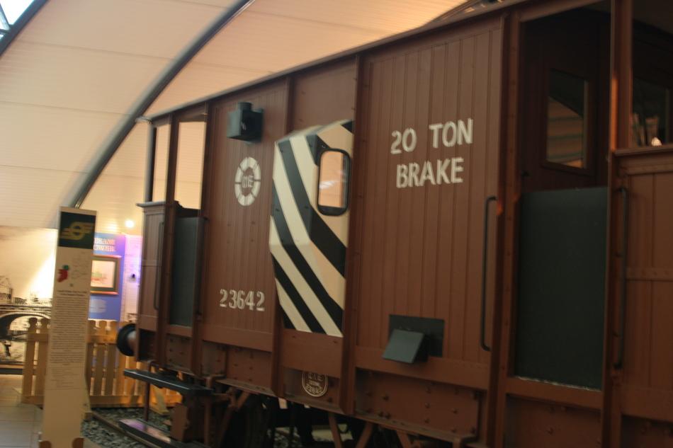 Ulster transport museum 5