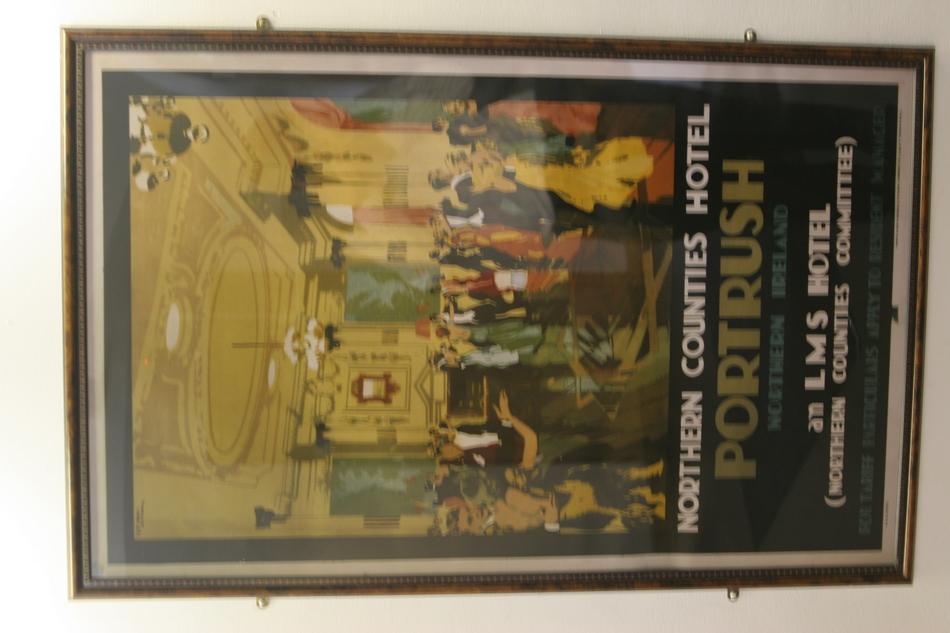 Ulster transport museum 10