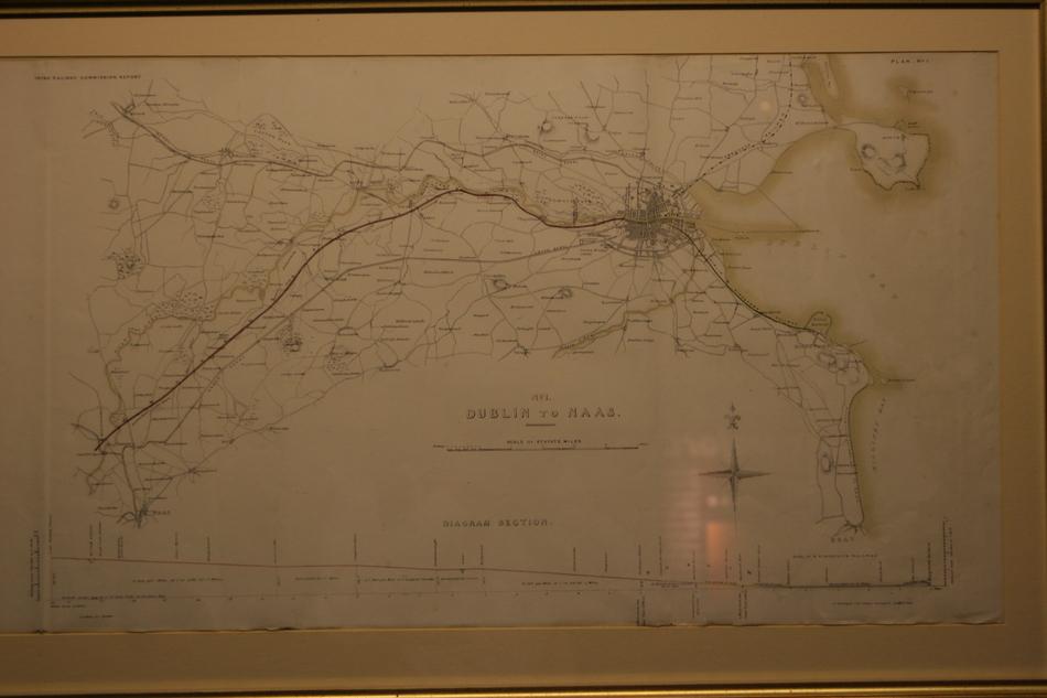 Ulster transport museum 11