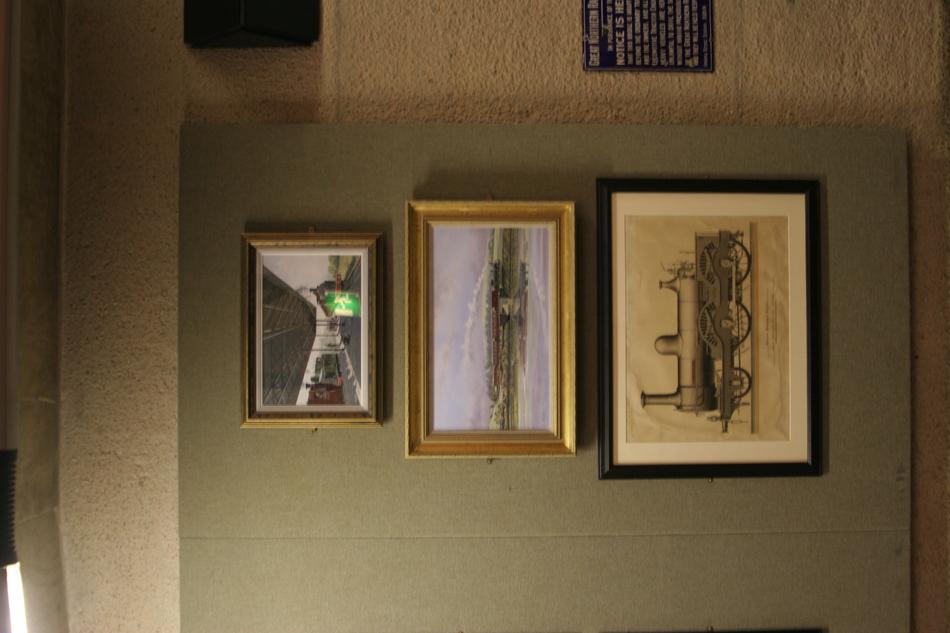 Ulster transport museum 20
