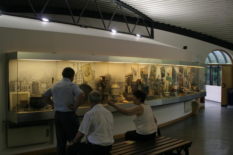 Ulster transport museum 21