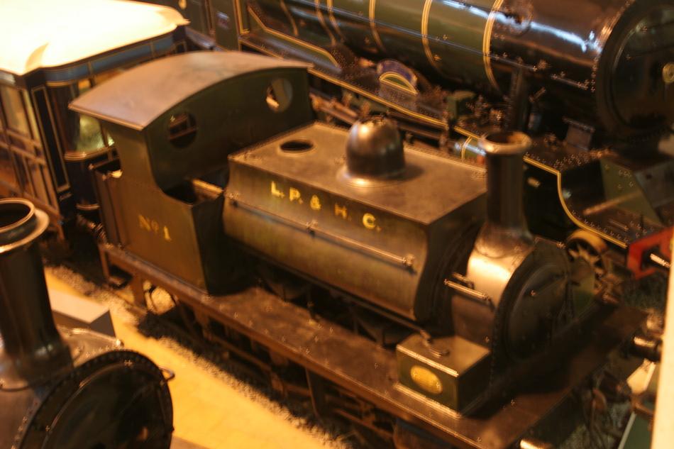 Ulster transport museum 22