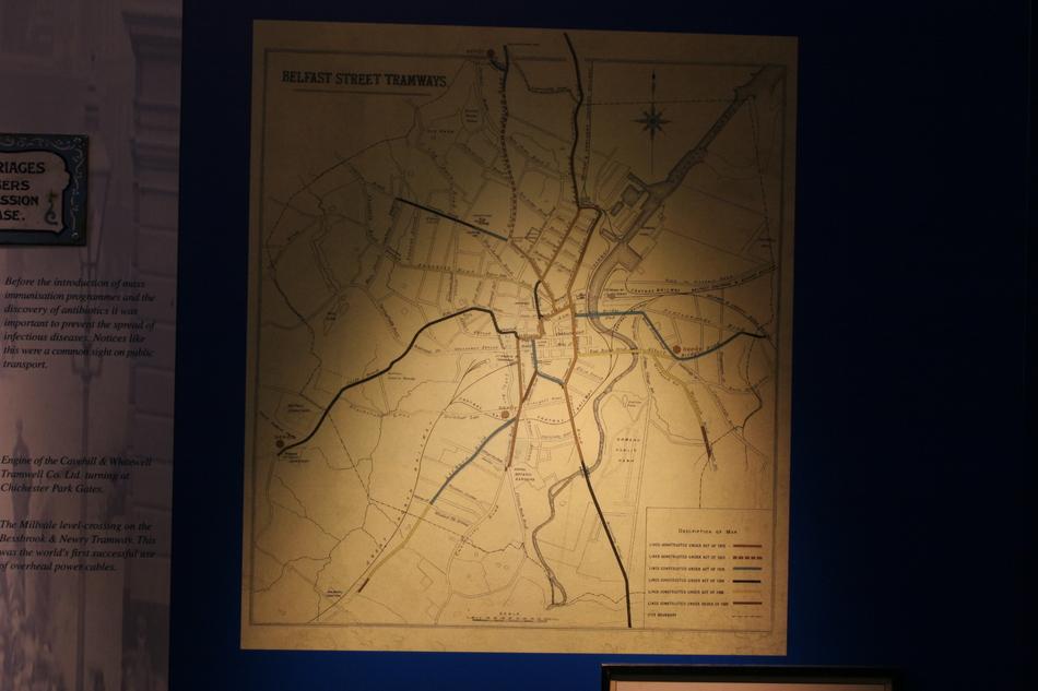 Ulster transport museum 24