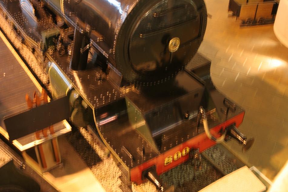 Ulster transport museum 25