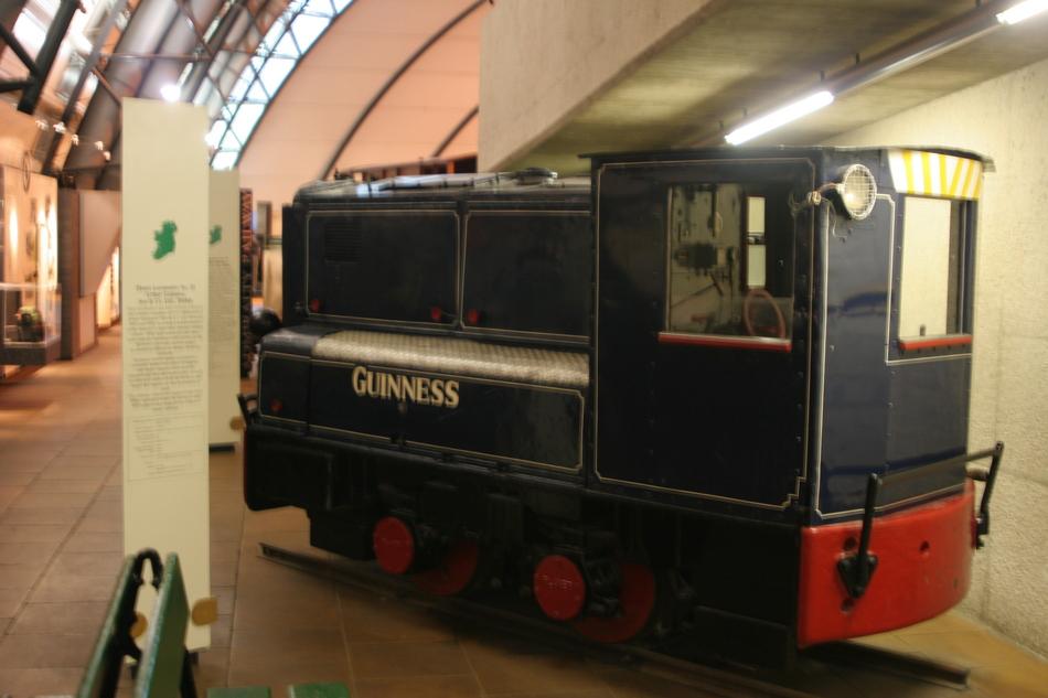 Ulster transport museum 29