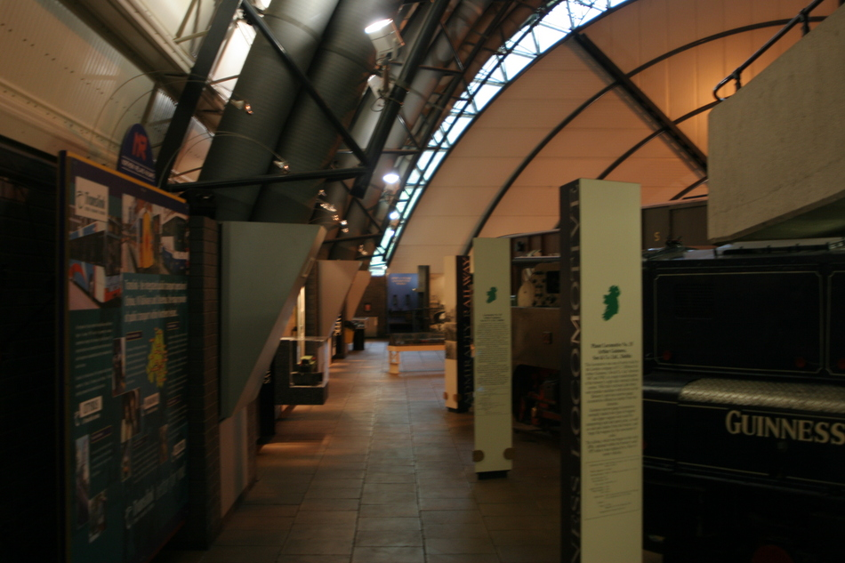 Ulster transport museum 30