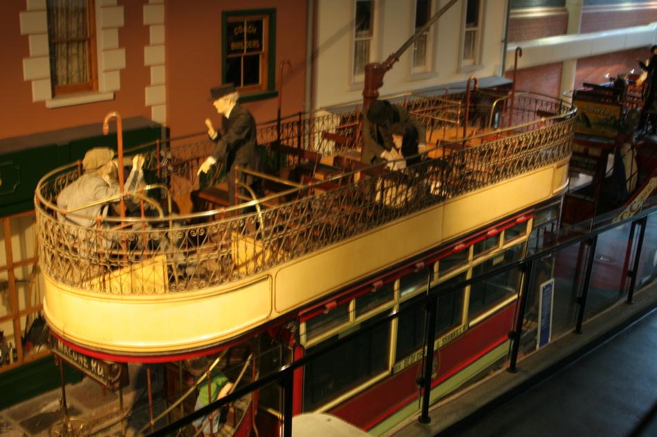 Ulster transport museum 31
