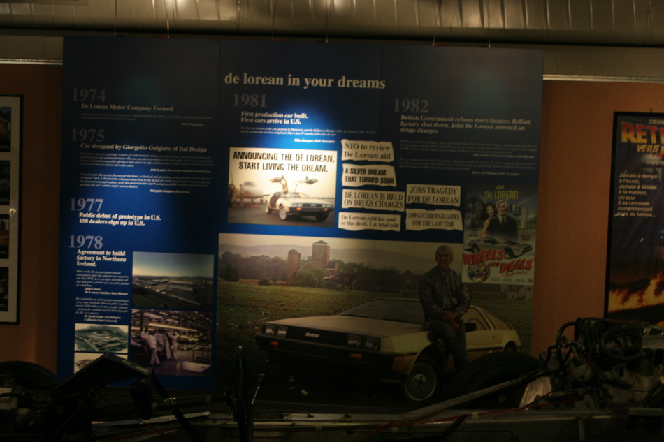 Ulster transport museum 33