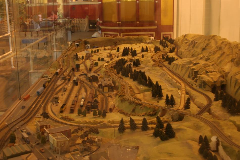 Ulster transport museum 36