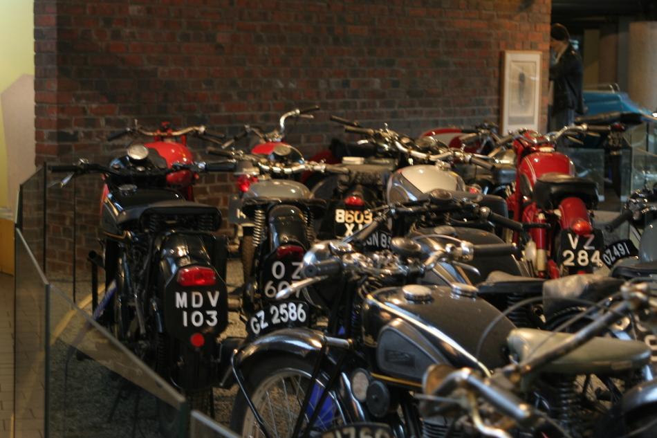 Ulster transport museum 38