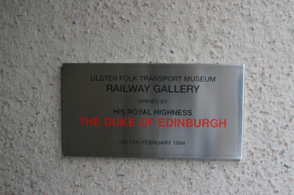 Ulster transport museum 44