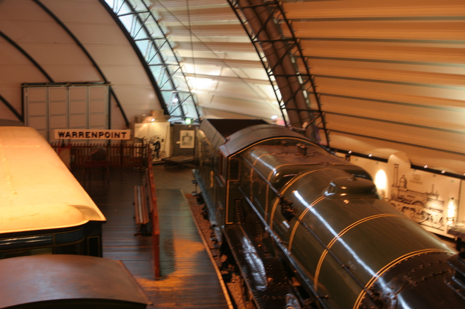 Ulster transport museum 46