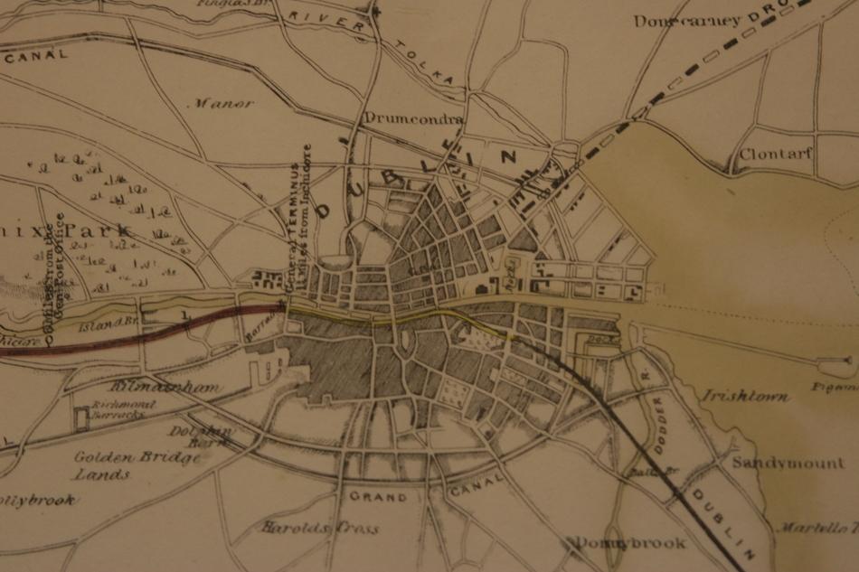Ulster transport museum 50