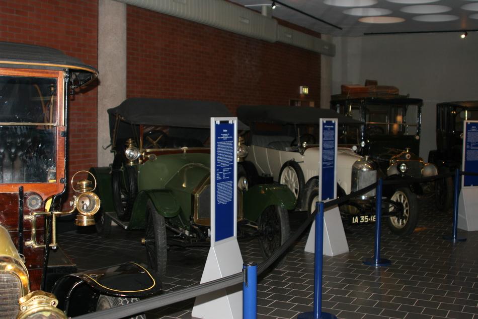 Ulster transport museum 51